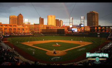 Columbus Clippers Wallpaper