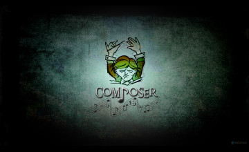 Composer Wallpaper