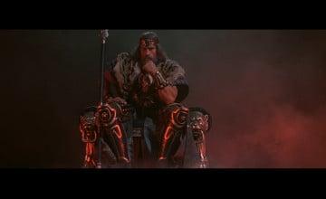 Conan The Barbarian Wallpaper