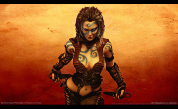 Conan Wallpaper