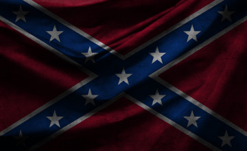 Confederate Flag Wallpaper for Computer