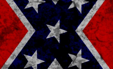 Confederate Flag Wallpaper for Phone
