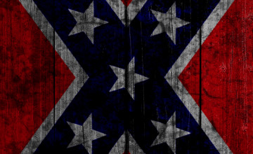 Confederate Flag Wallpaper for Walls