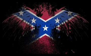 Confederate Wallpaper for Desktop