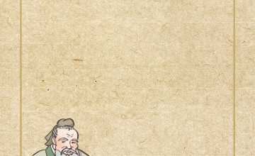 Confucius Background
