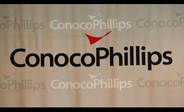 Conoco Wallpaper