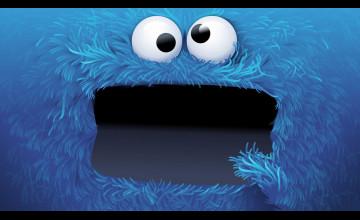 Cookie Monster Wallpapers for Desktop