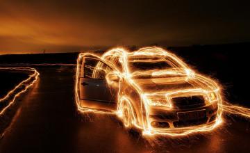 Cool 3D Wallpaper HD Cars
