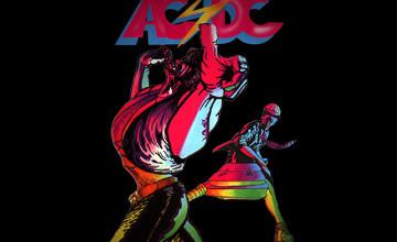 Cool AC DC Wallpaper