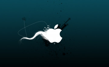 Cool Apple Wallpapers HD