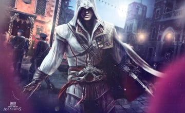 Cool Assassin\'s Creed Wallpapers