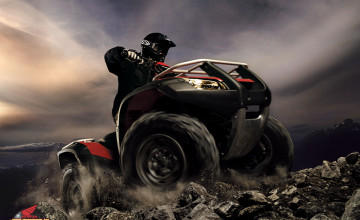 Cool ATV Wallpapers