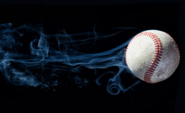 Cool Baseball Wallpapers