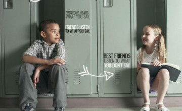 Cool Best Friend Wallpapers