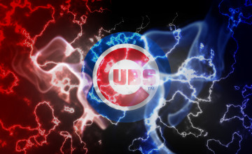 Cool Chicago Cubs Wallpaper
