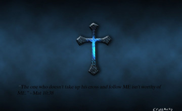 Cool Cross Wallpaper