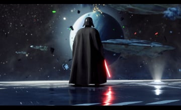 Cool Darth Vader Wallpapers