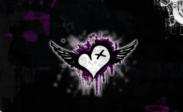 Cool Emo Wallpapers