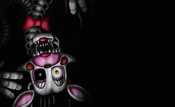 Cool FNAF Wallpapers