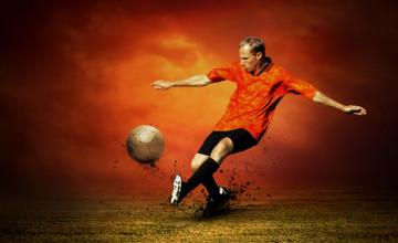 Cool Football Wallpaper