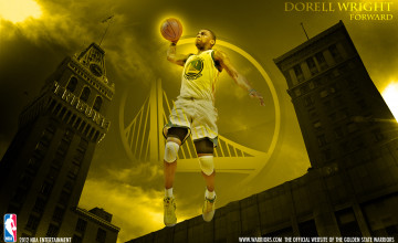 Cool Golden State Warriors Wallpaper