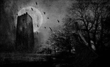 Cool Gothic Backgrounds