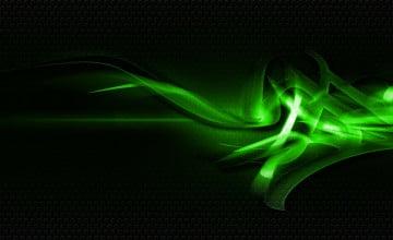 Cool Green Wallpaper