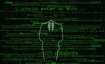 Cool Hacking Wallpaper