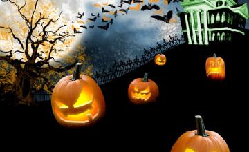 Cool Halloween Wallpaper