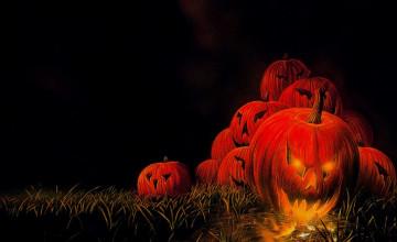 Cool Halloween Wallpapers