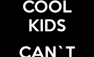 Cool Kid Wallpapers