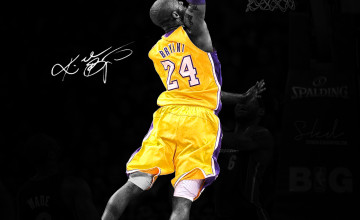 Cool Kobe Wallpapers