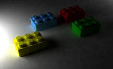 Cool Lego Wallpaper