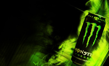 Cool Monster Energy Wallpaper