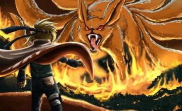 Download 52+ Wallpaper Naruto Animasi Gerak HD Terbaru