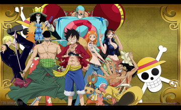 Cool One Piece Wallpapers