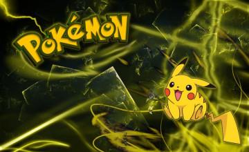 Cool Pikachu Wallpapers