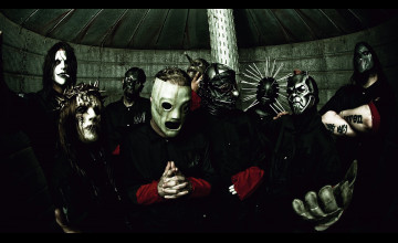 Cool Slipknot Wallpapers