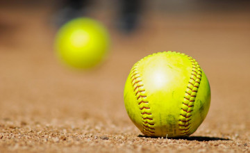 Cool Softball Wallpapers