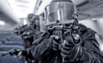 Cool SWAT Wallpaper