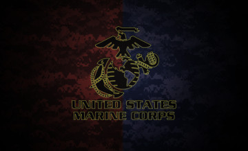 Cool USMC Wallpaper