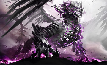 Cool Wallpapers of Dragons