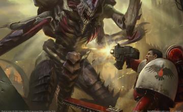 Cool Warhammer 40K Wallpapers