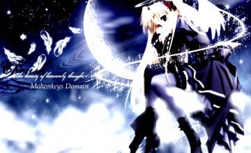 Coolest Anime Wallpaper