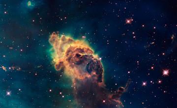 Coolest Galaxy Wallpaper