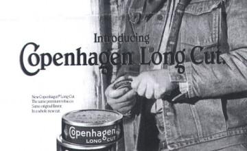 Copenhagen Dip Wallpaper