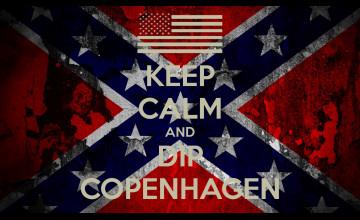 Copenhagen Wallpaper Chew