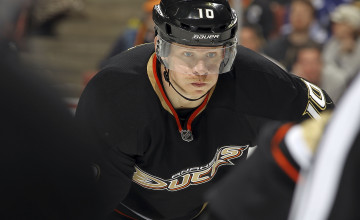 Corey Perry Wallpapers
