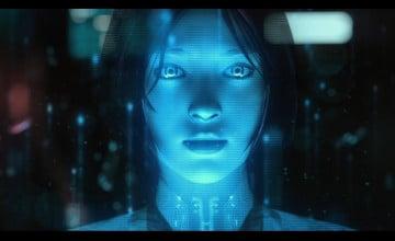 Cortana Backgrounds