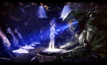 Cortana HD Wallpapers 1080p